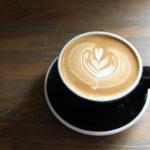 コーヒー始めます。